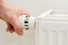 Hassiewells central heating installation costs
